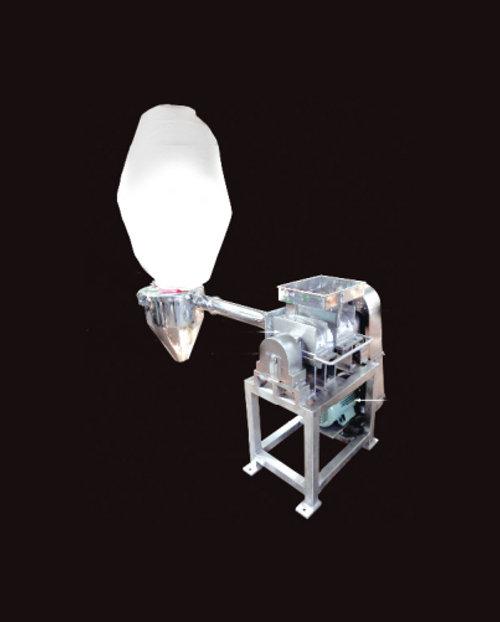 Impact Pulverizer (Lab Model)